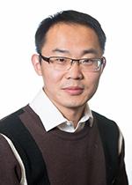 Yujing Bi