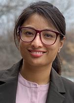 Manisha Maharjan