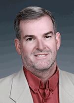 Pete McGrail