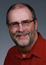 Marshall Richmond