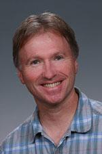 Mark Rockhold