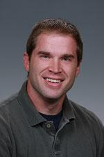 Chris Strickland