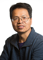 Fred Zhang